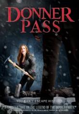 Donner Pass (2011) afişi