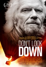 Don't Look Down (2016) afişi