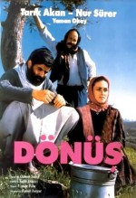 Dönüş (1988) afişi