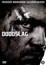 Doodslag (2012) afişi