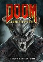 Doom (2019) afişi