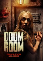 Doom Room (2019) afişi