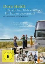 Dora Heldt: Herzlichen Glückwunsch, Sie haben gewonnen! (2014) afişi