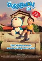 Doraemon (2014) afişi
