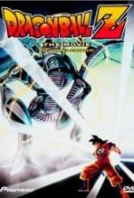Doragon bôru Z: Kono yo de ichiban tsuyoi yatsu (1990) afişi