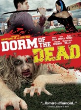 Dorm of the Dead (2012) afişi