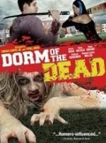 Dorm of the Dead (2012) afişi