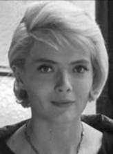 Dorothee Blank profil resmi