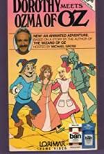 Dorothy Meets Ozma of Oz