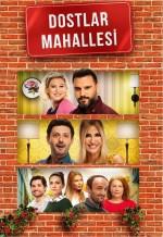 Dostlar Mahallesi (2017) afişi