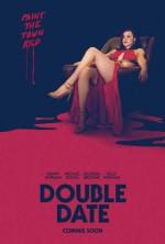Double Date (2017) afişi