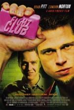 Dövüş Kulübü (1999) afişi