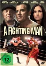 Dövüşçü (2014) afişi