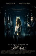 Gece Yarısı Bir Çığlık Duydum (2018) afişi