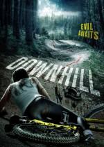 Downhill (2016) afişi