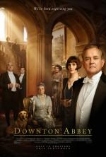 Downton Abbey (2019) afişi