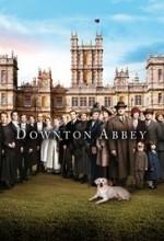 Downton Abbey Sezon 2 (2011) afişi