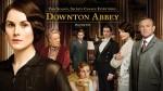 Downton Abbey Sezon 5 (2014) afişi