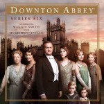 Downton Abbey Sezon 6 (2015) afişi