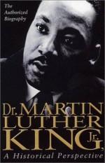 Dr. Martin Luther King, Jr.: A Historical Perspective (1994) afişi