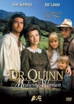 Dr. Quinn, Medicine Woman Sezon 2 (1994) afişi