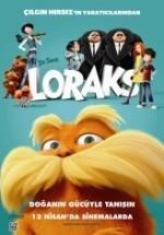 Loraks (2012) afişi