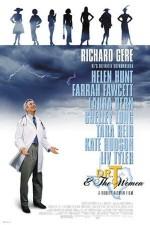 Dr. T Ve Kadınları (2000) afişi