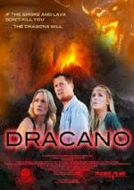 Dracano (2013) afişi