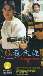 Koruyucu (1989) afişi