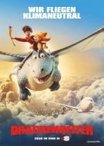Dragon Rider (2020) afişi