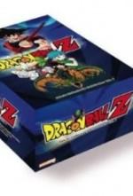 Dragonball Z: Kiken na futari! Chô senshi wa nemurenai (1994) afişi