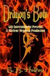Dragon's Bow (2014) afişi