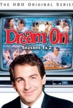 Dream On Sezon 1 (1990) afişi