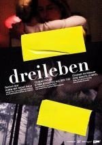 Dreileben : Beats Being Dead (2011) afişi