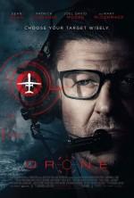 Drone (2017) afişi