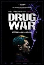 Uyuşturucu Savaşları (2012) afişi