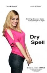 Dry Spell (2013) afişi