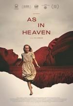 Du som er i himlen (2021) afişi