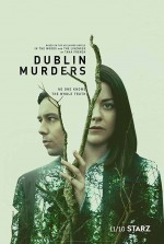 Dublin Murders (2019) afişi