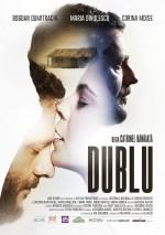 Dublu (2016) afişi