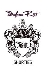 Duchess Riot Shorties Sezon 2 (2014) afişi