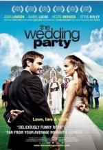 Düğün Partisi (2010) afişi