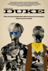 Duke (2013) afişi