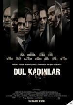 Dul Kadınlar (2018) afişi