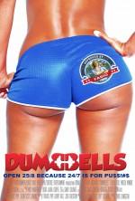 Dumbbells (2014) afişi