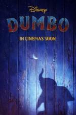 Dumbo (2019) afişi