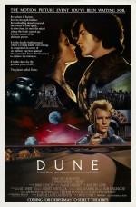 Dune (1984) afişi