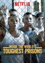 Dünyanın En Zorlu Hapishaneleri (2016) afişi
