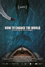 Dünyayı Nasıl Değiştiririz (2015) afişi
