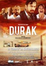 Durak (2017) afişi